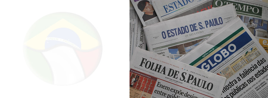 News and articles of Brazil